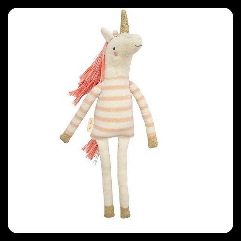 Izzy the Unicorn