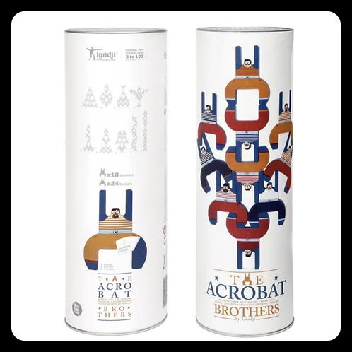 Acrobat Brothers