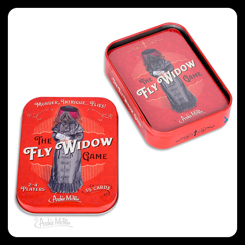 Fly Widow