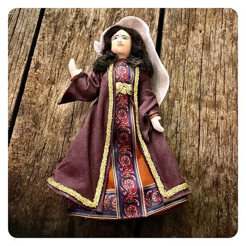 Gladys Boalt Maid Marian