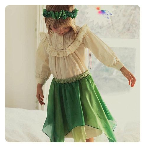 Silk Play Skirt