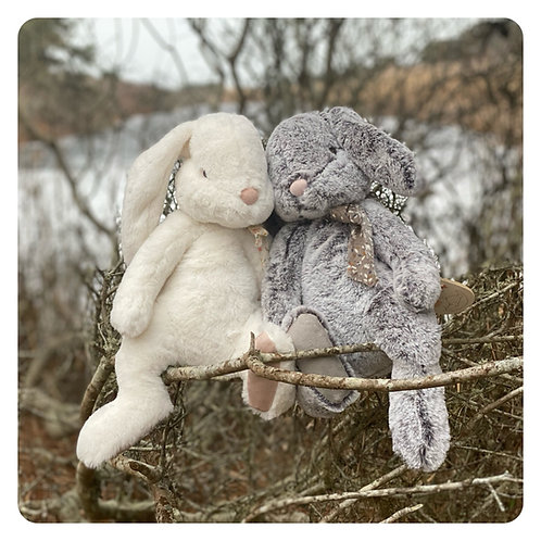 Maileg xl Fluffy Bunny