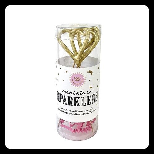 Tops Malibu Heart Sparklers