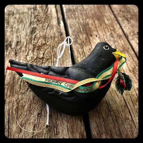 Gladys Boalt Calling Bird