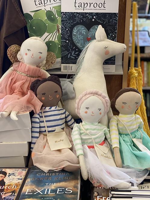 Meri Meri Classic Fabric Dolls
