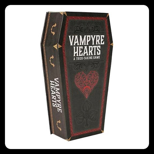 Vampyre Hearts A Trick-Taking Game