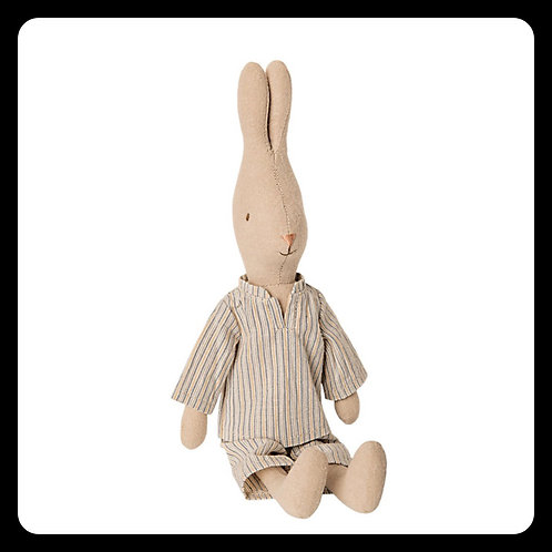 Maileg Rabbit in Pajamas