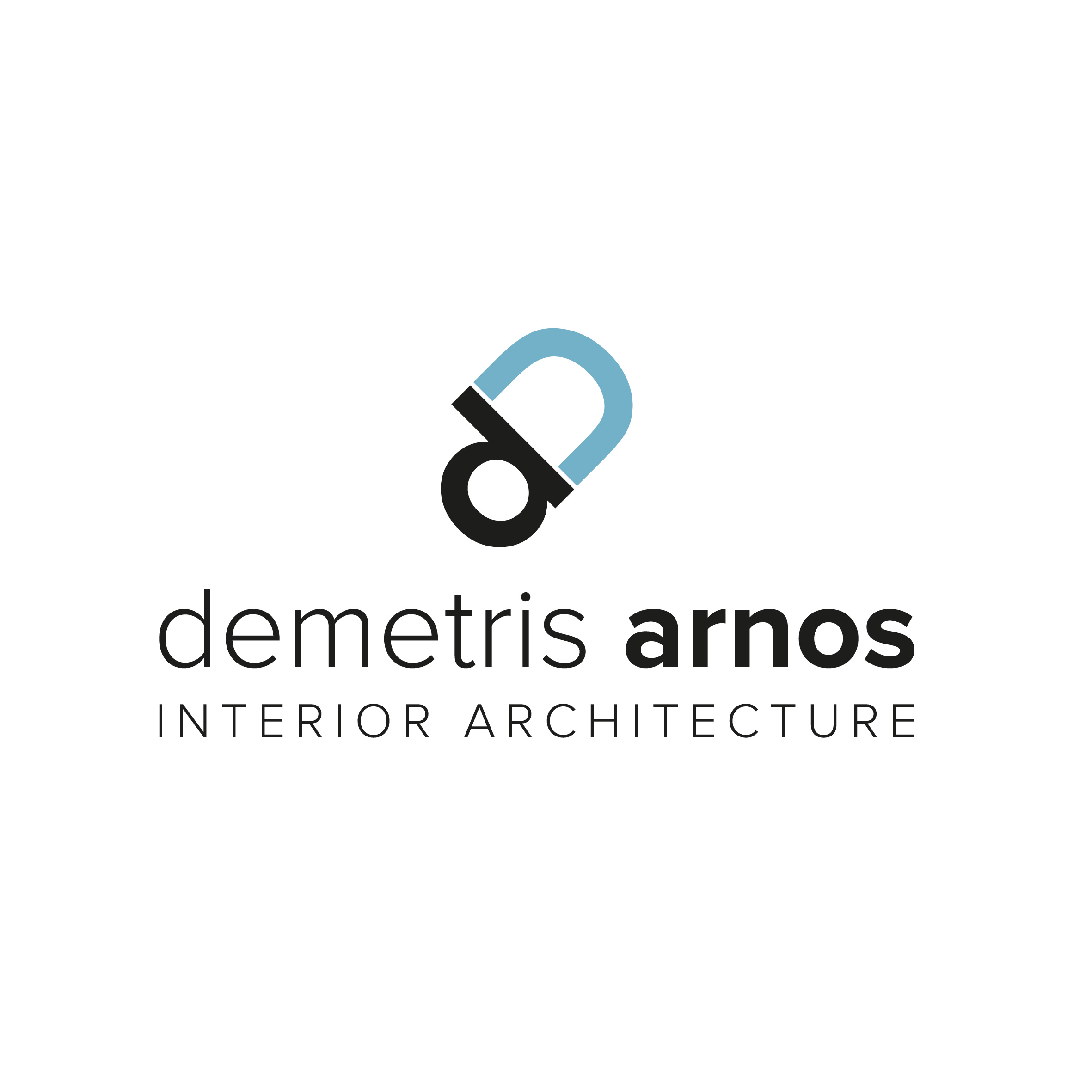 Demetris Arnos | Interior Architect