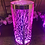 Thumbnail: Rose Gold LED Electric Colour Changing Wax Warmer