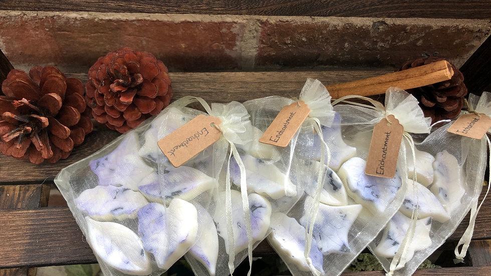 Enchantment Organic Soy Wax Melts