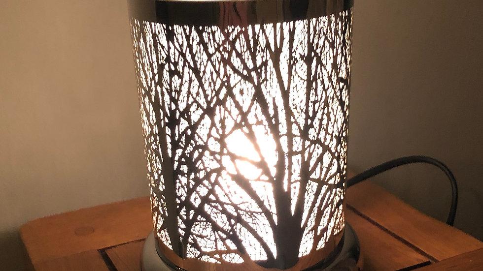 Enchanted Forest Electric Wax Melt Burner