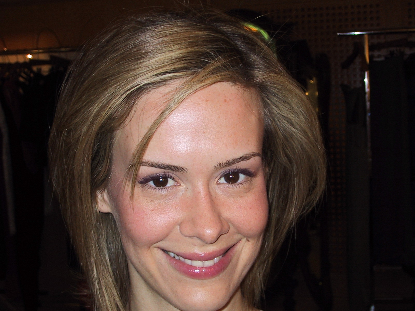 Sarah Paulson, Actor