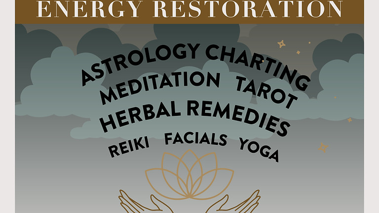 Energy Restoration Series
