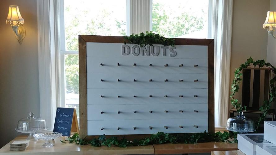 A&C_Donut Board