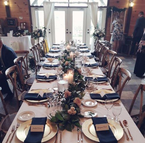 G&J_Head Table