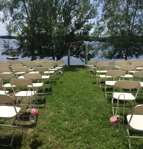 Ceremony Aislemarkers