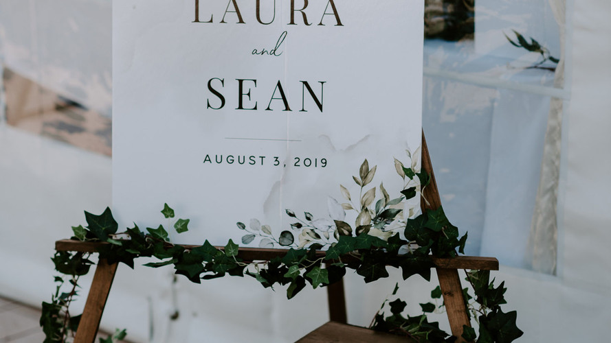 L&S_Welcome Sign