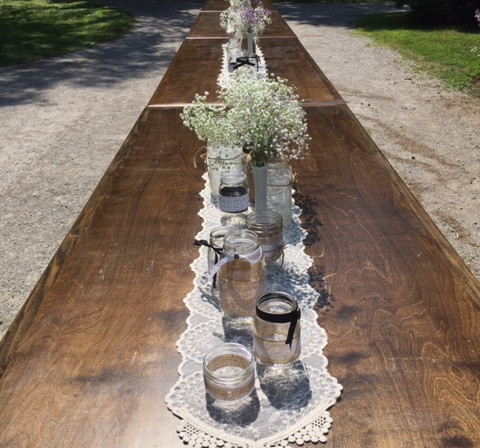 S&N_Lace Table Runners
