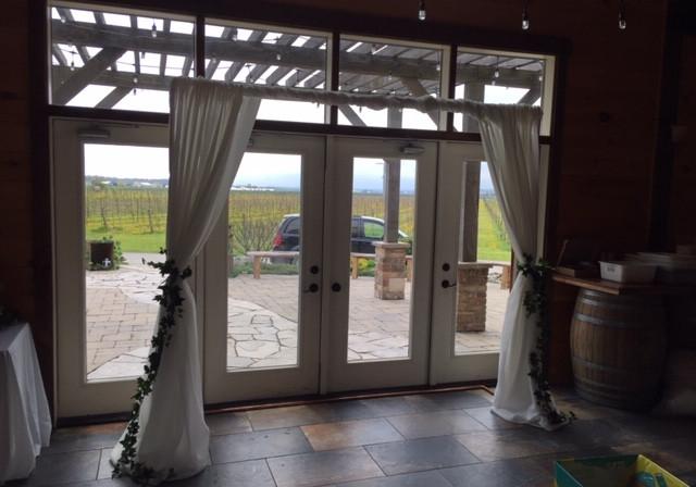 G&J_Entranceway Curtains