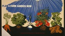 Community Gardens: Health, Food, Hope