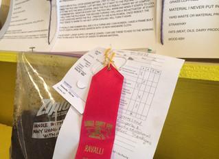 Ravalli County Fair, Compost & Sustainability