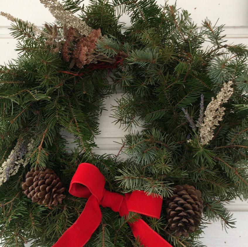 Wreaths by Wildscape