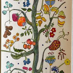 Tree of Food