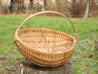 Build a Harvest Basket