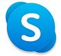 logo skype.tiff