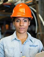 Žena Worker