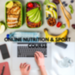ONLINE NUTRITION & SPORT COURSE.png