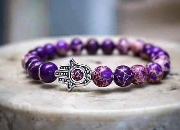 Bracelets Khomssa