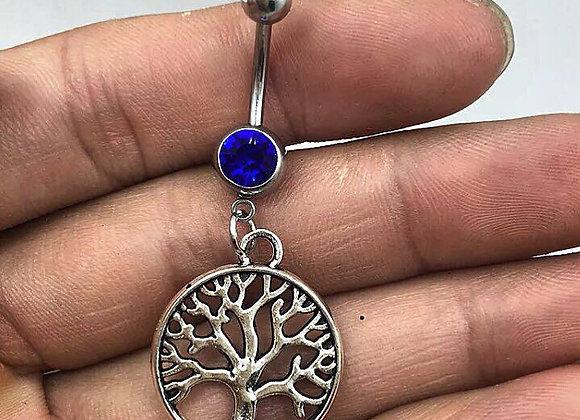piercing arbre de la vie