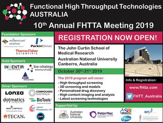 Functional High Throughput Technologies AUSTRALIA