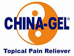 ChiroHealth Integrative Wellness proudly uses ChinaGel