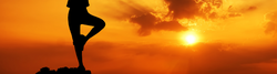 Wellness and Sunset