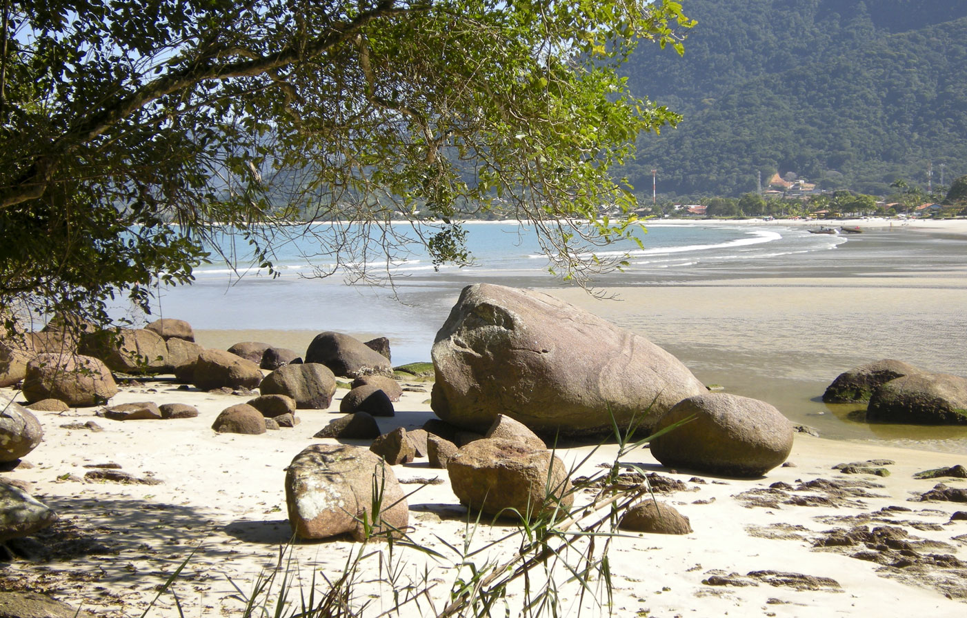 Praia da Lagoinha