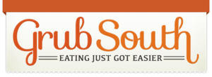 GrubSouth barbq delivery