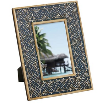 Accessories - Harbour Island Picture Frame