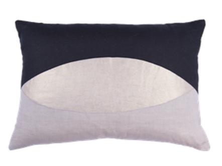 Cushion - Talic Gold