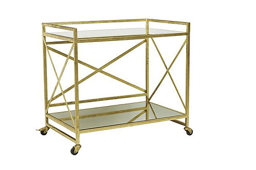 BAR CART | VIONNET CROSS