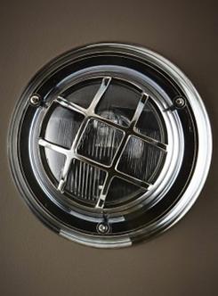 Wall Lamp - Jervis Porthole