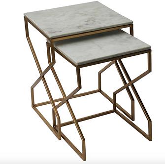 Table- SARASWATI SIDE TABLE SET