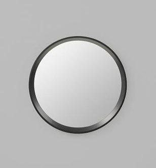 Mirror - WB Austen Round Black
