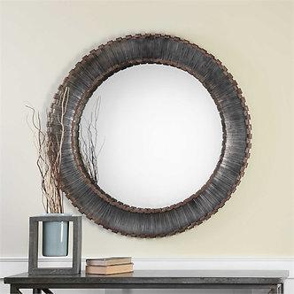 Mirror - Tanaina Round
