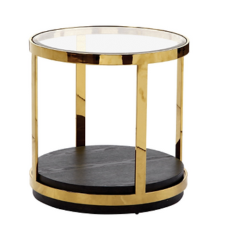 Table- D'NIRO SIDE TABLE