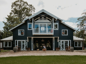 Welcome Home | Behind the Scenes of Splendour Living's American Barn