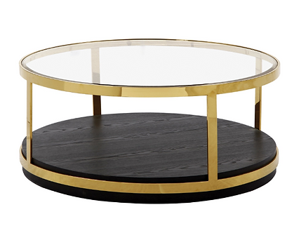 Table- D'NIRO COFFEE TABLE
