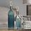 Thumbnail: Accessories- Annabella Teal Glass Bottles