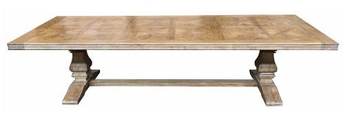 Table - Kensington Parquetry & Elm